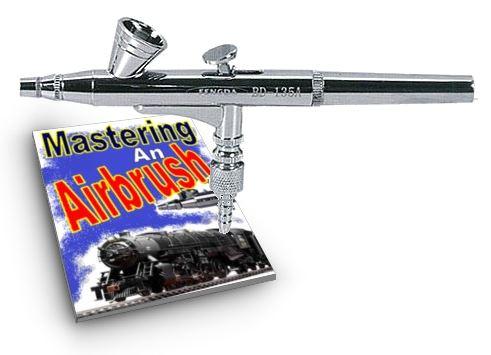 airbrush book