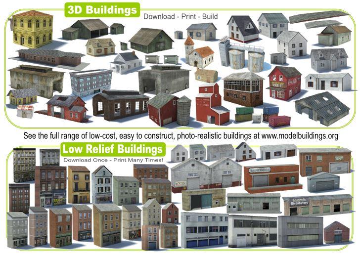 Amazing Wiring Model Railroad Buildings Basic Electronics Wiring Diagram Wiring Database Rimengelartorg