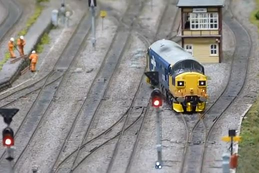 why do some trains hesitate or stall on track? model train help blog Wiring Ho Train Locomotive locomotive ho scale HO Scale Diesel Locomotives