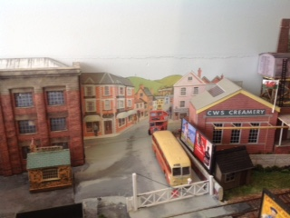 uk model railway