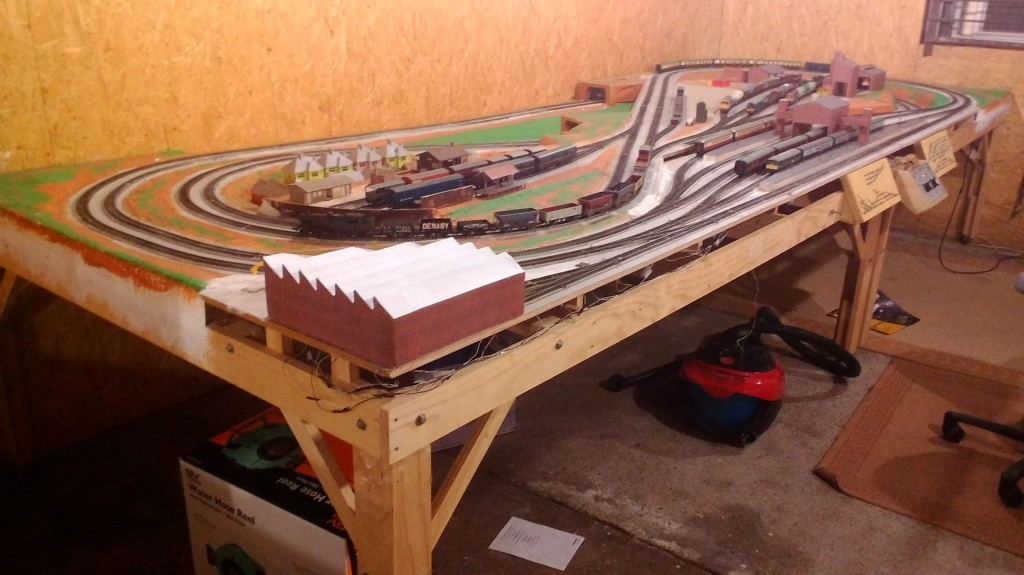 dc wiring for ho track model train help blog ho track wiring model railroad