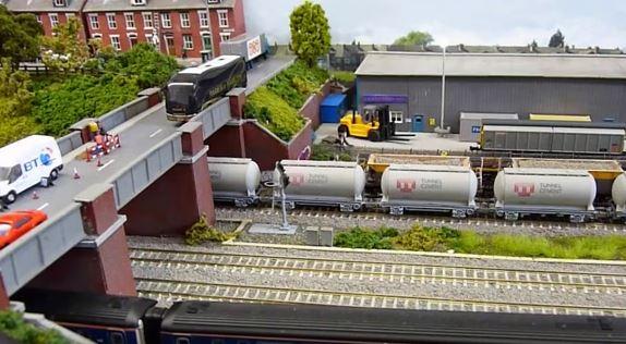 Sileby Model Railway Exhibition6