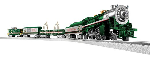 Lionel Silver Bell Express