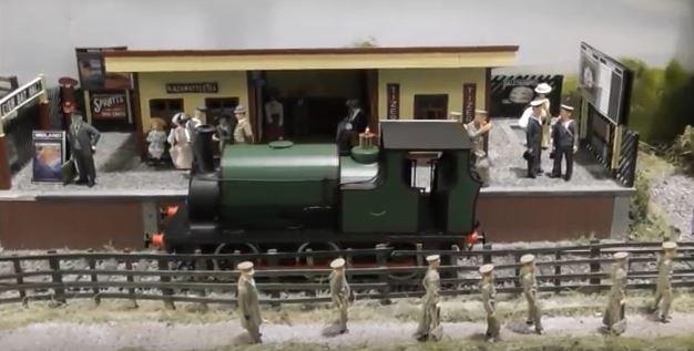 Shoeburyness Model Railway Show3