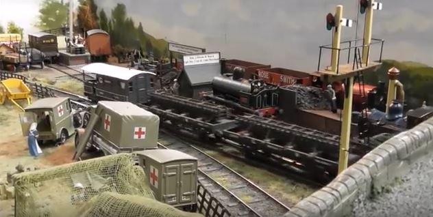 Shoeburyness Model Railway Show4