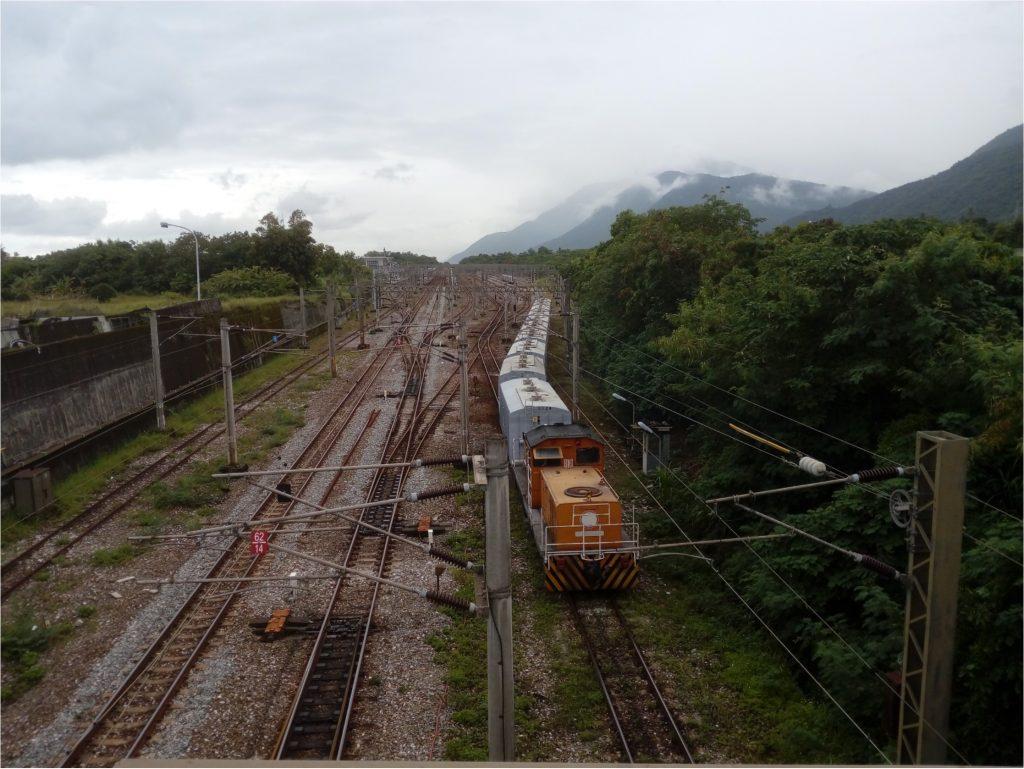 rail shunting photo
