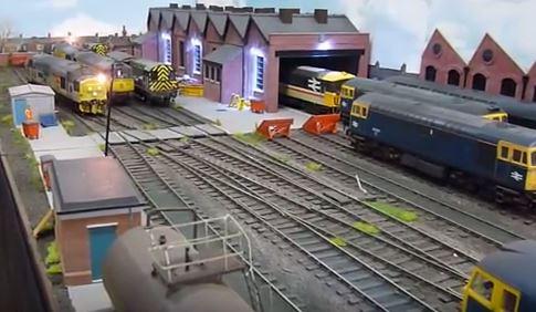 Tenterden Model Railway Show
