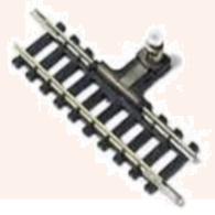 model train parts tracks