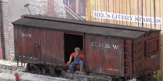 Derby Model Railway Exhibition
