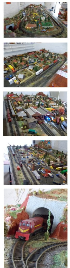 model railways south african