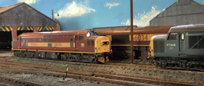 Cardiff Model Railway Show 2020