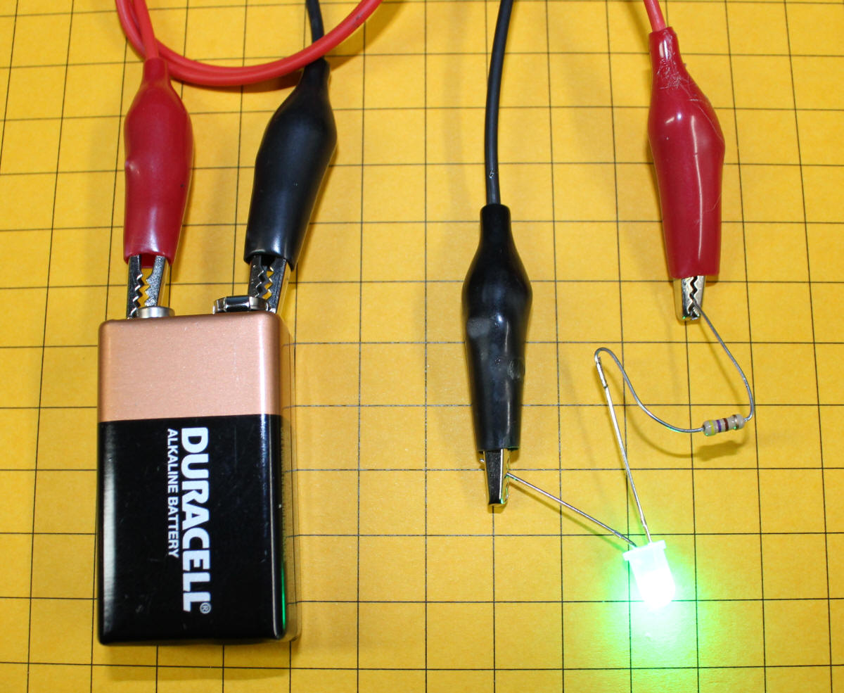 Led Turnout Indicators Model Train Help Blogmodel Blog Switch Dcc Wiring Track Trains