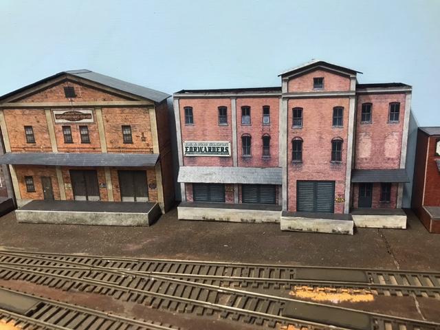 model building plans scale